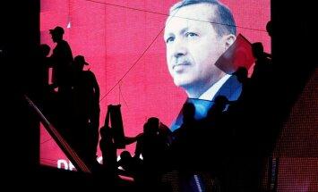 Турция закрывает более 2000 организаций из-за подозрений в связях с оппозиционером