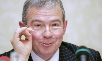 Ventspils tiesa noraida 'Delnas' prasību pret Lembergu par nepatiesu ziņu paušanu