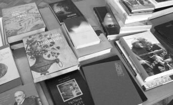 Mākslas zinātniece Burāne: 'Skaistai grāmatai jāatbilst visiem labas mākslas parametriem'