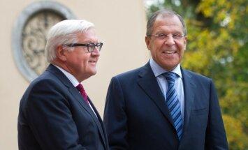 15 стран Европы призывают к новому соглашению о контроле вооружений с Россией