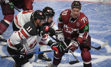 Miks Indrašis: lai kanādiešiem veicas Olimpiādē, bet pagaidām es uz viņiem lielas cerības neliktu