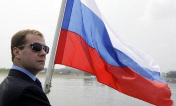 Krievija gatavo ekonomikas sankcijas pret Turciju