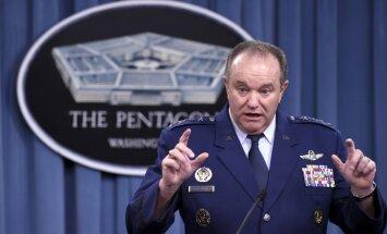 """Генерал НАТО: Россия начинает создавать над Сирией """"пузырь"""" ПВО"""