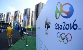 Rio olimpiskās spēles: 12. dienas apskats