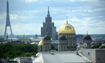 Рига и Вильнюс - в десятке самых богатых городов Центральной и Восточной Европы