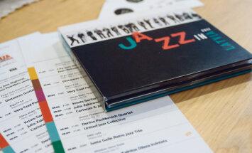 Lielākajā Eiropas džeza gadatirgū pirmo reizi būs Latvijas stends