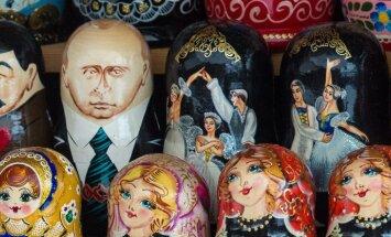 'Maskavas draugi': septiņi Kremļa ekonomikas mega projekti