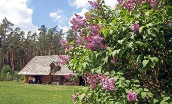 Idejas brīvdienām: 7 brīvdabas muzeji Latvijā