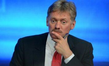 В Кремле разочарованы докладом США о кибератаках и устали от обвинений