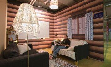 'Bloomberg': 'Google' slēgs krāšņo Maskavas biroju