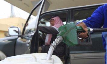 Ekonomikas krīze Kuveitā – degvielas cena pieaugs par 83%