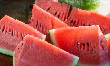Sirds veselībai, vēža profilaksei un mirdzošai ādai. Kāpēc ēst arbūzus un to sēklas
