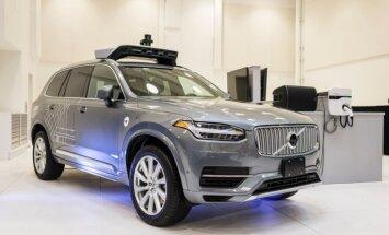 Ķīniešu 'Geely' kļūst par 'Volvo Group' lielāko akcionāru