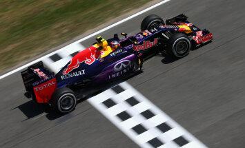 'Red Bull' komanda gatava jau drīzumā pamest F-1 čempionātu