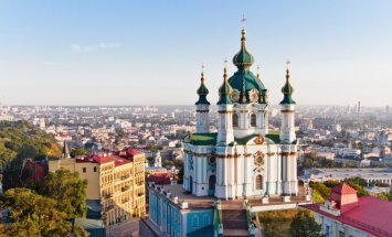 Украина не дала airBaltic дополнительный рейс в Киев