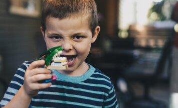 Iejūtīgi, bet bez garām runām: septiņas frāzes, kas palīdzēs bērna disciplinēšanā