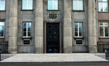 Nodokļu reforma Latvijā: valdība izlemj jautājumu skatīt aiz slēgtām durvīm