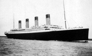 Titāniks, Titanic
