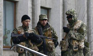 Identificēti Ukrainā esošie Krievijas karavīri; amatpersona cer iznīcināt kaujiniekus