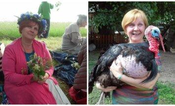 Šiverīgā SOS mamma Inga: katram mākonim ir zelta maliņa