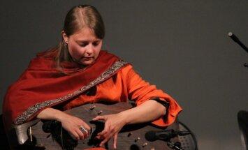 Festivāla 'Ad Lucem' noslēguma koncertā skanēs baltu un persiešu etno mūzika