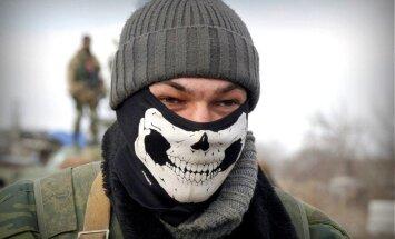 Ukrainā atrodas 9000 Krievijas karavīru ar 532 bruņutehnikas vienībām