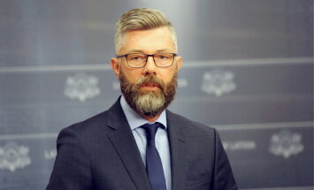 Skujiņš atsauc savu kandidatūru VID ģenerāldirektora amatam