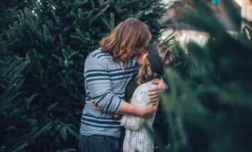Īstas mīlestības varā: kas attiecībās nekad nemainīsies par spīti jebkam