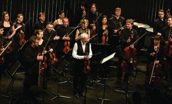 Dzintaros sākas 13. 'Kremereta Baltica' festivāls