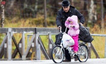 Norvēģija vairākus sīriešus sūtīs atpakaļ uz Krieviju