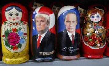 Дипломат: как избежать случайной войны между Россией и США