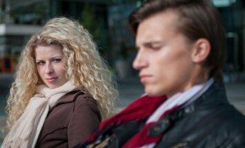 Прочь из головы: шесть способов избавиться от привязанности к бывшему партнеру