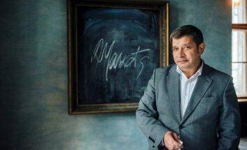 Koncertciklā 'Ielūdz Arturs Maskats' viesosies Andrejs Žagars