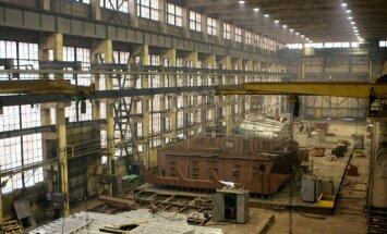 Латвийская компания в шаге от выполнения договора на $400 млн.