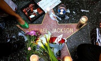 Родственники Джексона начинают судиться за 40-миллиардную компенсацию