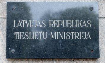 Par TM valsts sekretāra vietnieci tiesu jautājumos iecelta Irēna Kucina