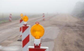 В этом году на ремонт грунтовых дорог выделят 30 млн евро