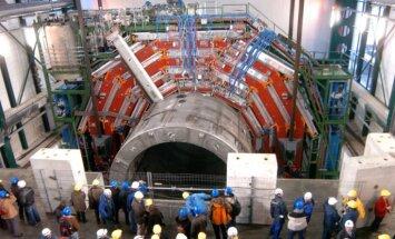 Higsa bozona meklētāja 'biogrāfija': 10 posmi