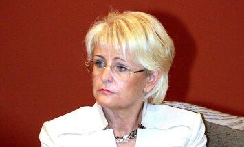 Saeimas kancelejai Muižnieces lietā prasa skaidrot protokola juridisko nozīmi