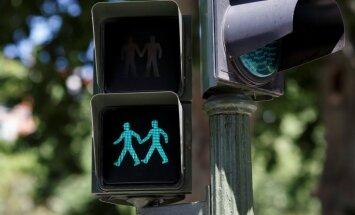 Foto: Madridē sākusies Pasaules Praida nedēļa