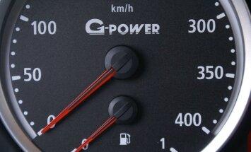 Козловскис возмущен дискуссиями о допустимом превышении скорости