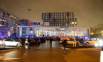 Во сколько обойдется трагедия торговой сети Maxima?