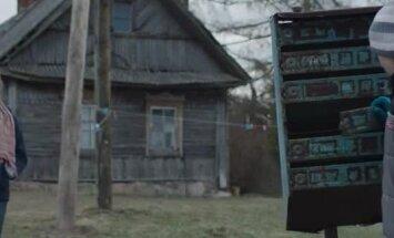 Spoži debitē Renāra Vimbas filma 'Es esmu šeit'. Noskaties treileri!