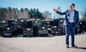"""""""Латвия может!"""". Как компания Rubrig обеспечивает детские площадки безопасным резиновым покрытием"""