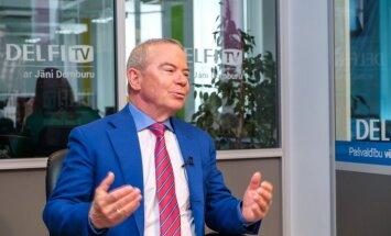 Edgars Bāliņš: Nedēļas loms sociālajos tīklos – Lemberga noziegums
