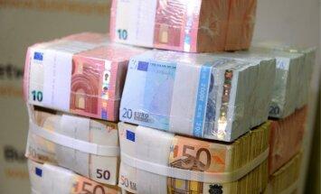 Riska kapitāla investīcijām kļūs pieejami 60 miljoni eiro