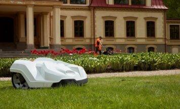 Что еще необходимо знать о роботизированных газонокосилках?