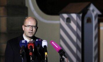 Правительство Чехии не намерено проводить референдум по выходу из ЕС