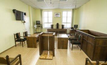 Saeimas komisija piekrīt Vējonim un saglabā strīdīgo normu tiesu varas likumā
