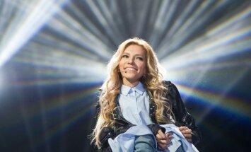 "Украина не изменит решения о запрете на въезд Самойловой на ""Евровидение"""